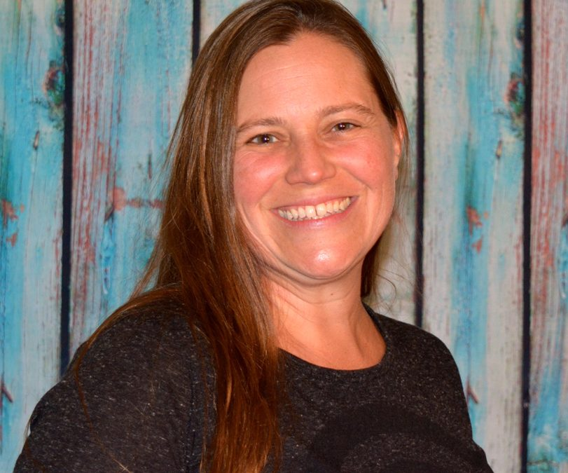 Meet Melanie Gorr